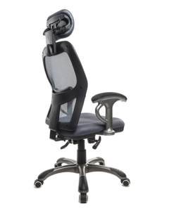 Albert Mesh Office Chair in Nigeria | Mcgankons Office Furniture