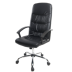 Pacific Manager Chair in Nigeria - Mcgankons Office Furniture Store