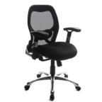 Buy Super Mesh Office Chair in Lagos Nigeria - Mcgankons Furniture