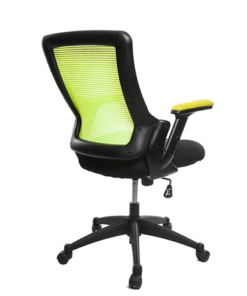 Maka Mesh Office Chair 1