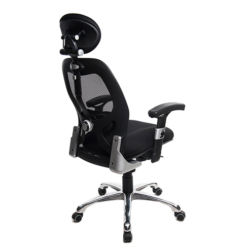 Buy Chambers Exclusive Office Chair in Nigeria - Mcgankons Furniture