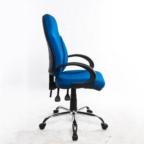 Blue Office Chair in Nigeria | Mcgankons Office Furniture Store