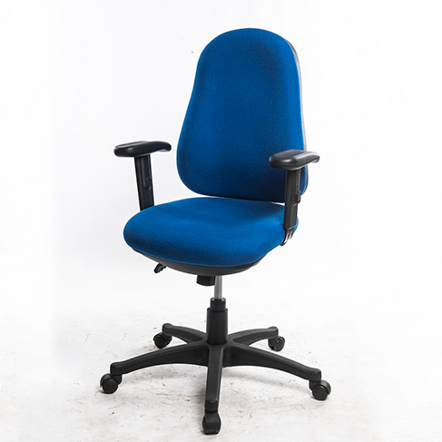Zest Office Chair in Nigeria | Mcgankons Office Furniture Store