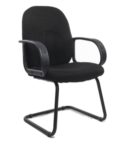 Lewis Visitor Office Chair 1