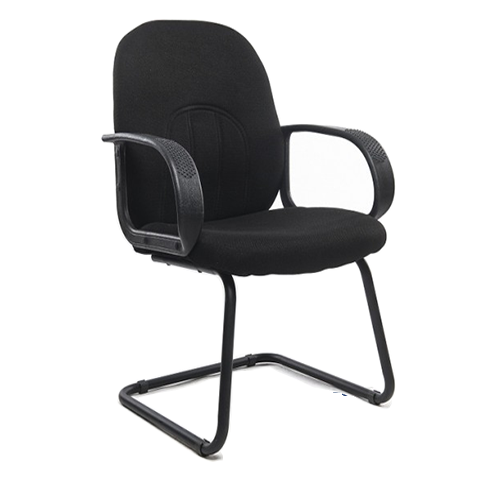 Buy Lewis Visitor Office Chair in Nigeria - Mcgankons Furniture