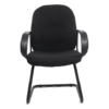 Buy Lewis Visitor Office Chair in Lagos Nigeria - Mcgankons Furniture