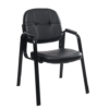 Buy Special Visitor Office Chair in Lagos Nigeria - Mcgankons Furniture