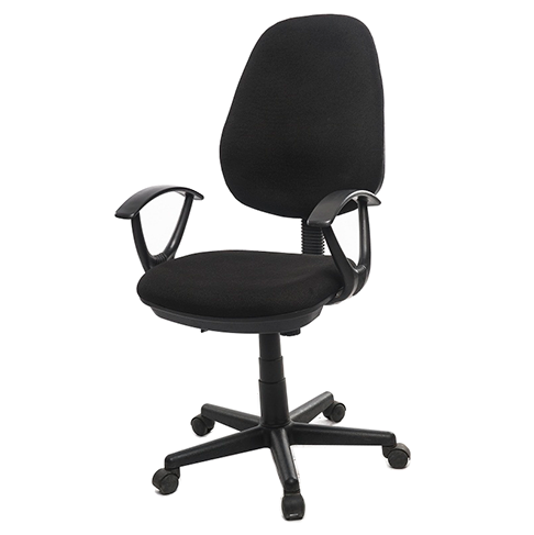 Buy Abbas Swivel Office Chair in Lagos Nigeria - Mcgankons Furniture