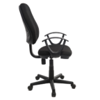 Buy Abbas Swivel Office Chair in Nigeria - Mcgankons Furniture