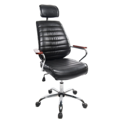 Buy Solari Office Chair in Nigeria | Mcgankons Office Furniture Store