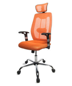Mesh High Back Office Chair 2