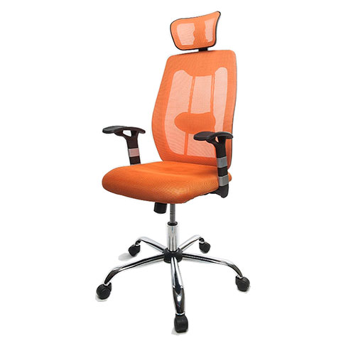 Mesh High Back Office Chair 1