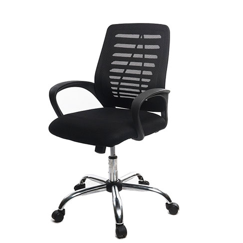 Buy Black Ergonomics Chair in Lagos Nigeria - Mcgankons Furniture
