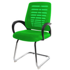 Mesh Visitors Chair in Lagos Nigeria - Mcgankons Furniture