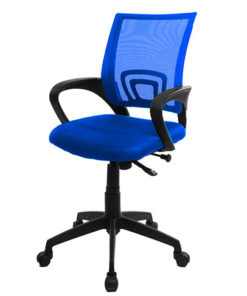 Executive Mesh Chair 1