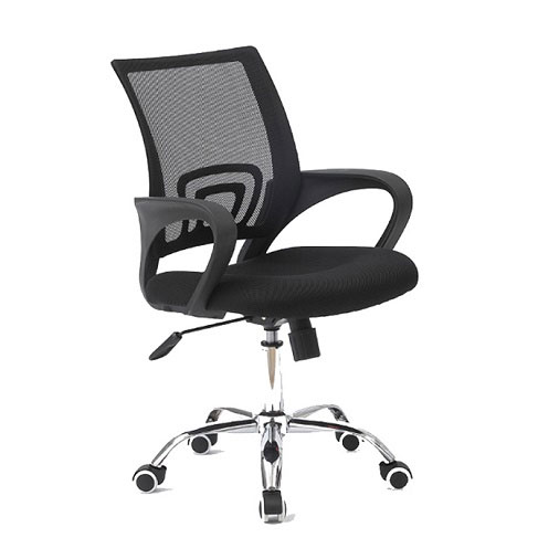 Medium Back Office Chair in Lagos Nigeria - Mcgankons Furniture