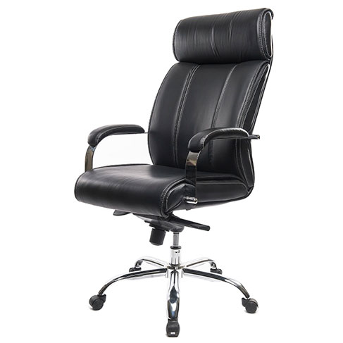 Buy Leather Office Chair in Lagos Nigeria - Mcgankons Furniture