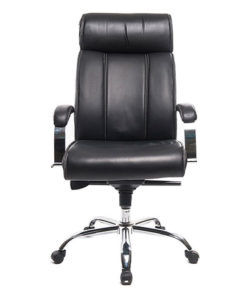 Leather Office Chair 1