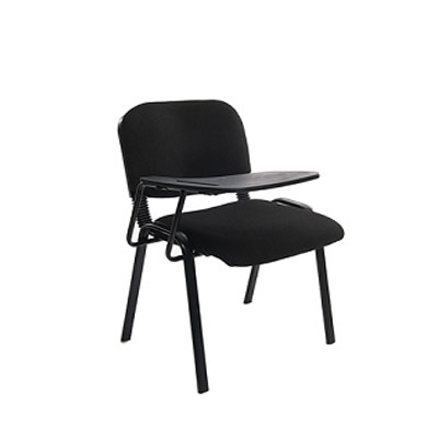 Buy Black Training Chair in Lagos Nigeria - Mcgankons Furniture