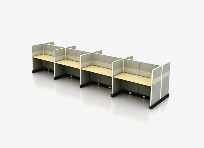 Cubic Workstation Table in Lagos Nigeria   Mcgankons Office Furniture
