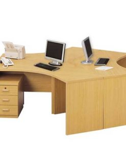 Mcs Workstation Table in Lagos Nigeria | Mcgankons Office Furniture Store
