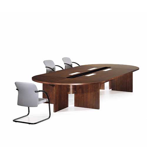 Buy Oval Meeting Table in Lagos Nigeria | Mcgankons Furniture Store