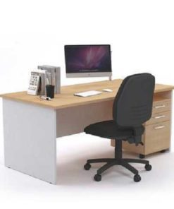 Island Office Desk in Lagos Nigeria | Mcgankons Office Furniture Store