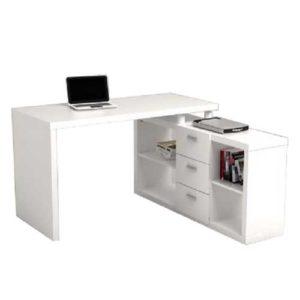 Attached Drawer Office Desk in Lagos Nigeria   Mcgankons Furniture