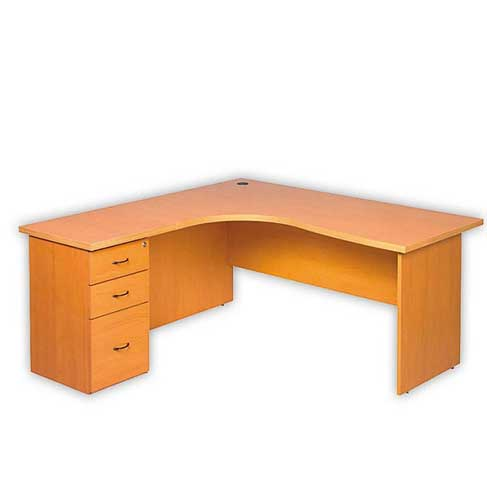 Contemporary Office Desk in Lagos Nigeria | Mcgankons Office Furniture