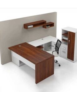 Executive Office Desk in Lagos Nigeria | Mcgankons Office Furniture Store