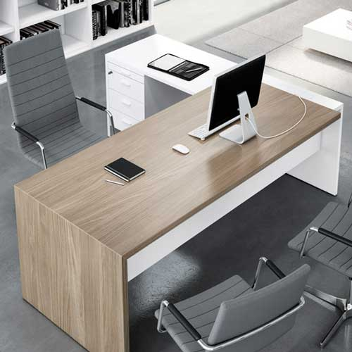 Manager Office Table in Lagos Nigeria | Mcgankons Office Furniture Store