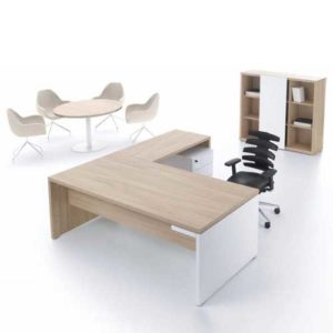 Buy Manager Office Table in Nigeria - Mcgankons Furniture