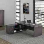 Heritage Executive Desk in Nigeria | Mcgankons