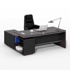 Heritage Executive Desk in Lagos Nigeria | Mcgankons Office Furniture