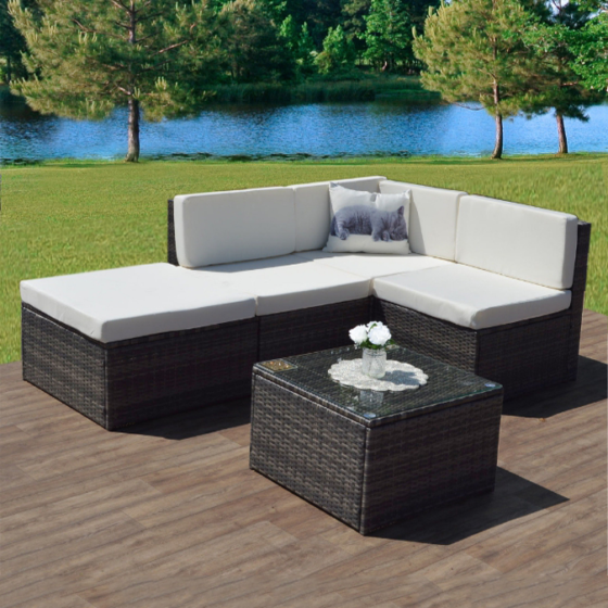 Buy Luxury Rattan in Lagos Nigeria | Mcgankons Furniture