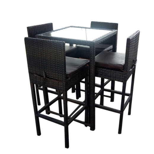 Buy Rattan Dining Chairs in Lagos Nigeria | Mcgankons Furniture