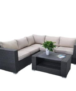 Rattan Sofa in Lagos Nigeria | Mcgankons Furniture