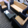 Indoor Rattan Furniture in Lagos Nigeria | Mcgankons Furniture