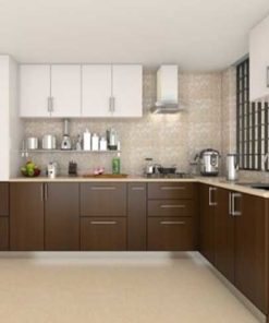 Modular Kitchen Cabinet in Lagos Nigeria | Mcgankons Furniture