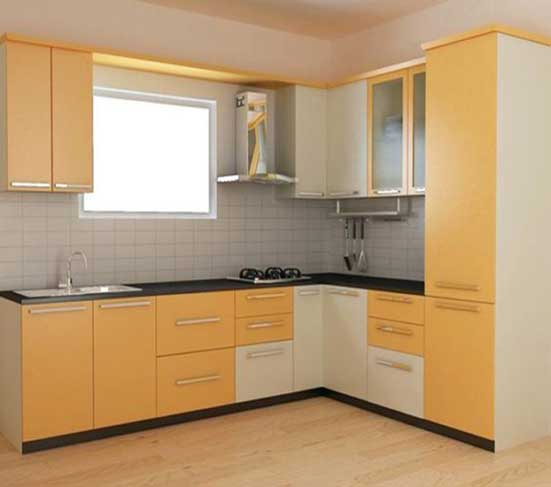 Pantry Kitchen Cabinet in Lagos Nigeria | Mcgankons Furniture