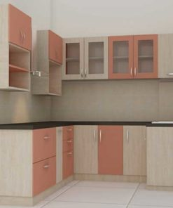 Small Kitchen Cabinet in Lagos Nigeria | Mcgankons Furniture