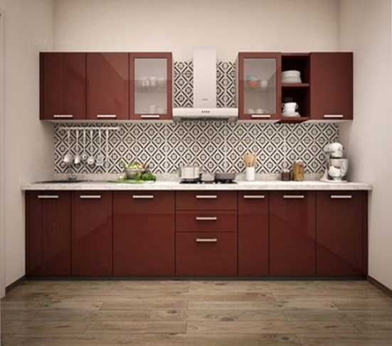 Budget Kitchen Cabinet in Lagos Nigeria | Mcgankons Furniture