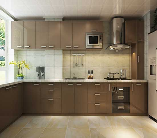Custom Kitchen Cabinet in Lagos Nigeria | Mcgankons Furniture