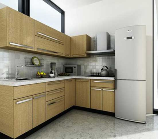 Design Kitchen Cabinet in Lagos Nigeria | Mcgankons Furniture