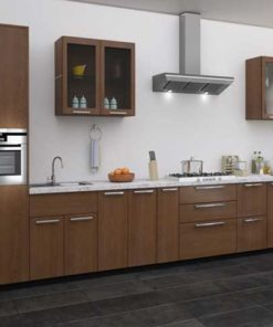 Modern Kitchen Cabinet in Lagos Nigeria | Mcgankons Furniture
