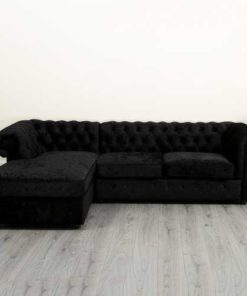Buy Black Sofa in Lagos Nigeria | Mcgankons Furniture Store