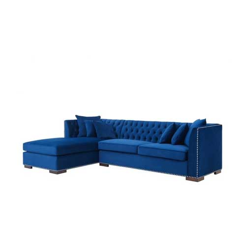 Buy Blue Sofa in Lagos Nigeria | Mcgankons Furniture Store
