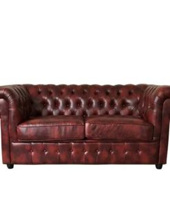Buy Burgundy Sofa in Lagos Nigeria | Mcgankons Furniture Store