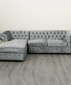 Buy Empire Grey Sofa in Nigeria | Mcgankons Interiors
