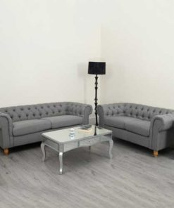 Buy Grey Sofa in Lagos Nigeria | Mcgankons Furniture Store